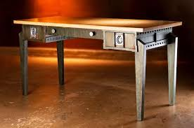 denver colorado industrial furniture modern king. Industrial Modern Furniture. Image Of: Desk Furniture Denver Colorado King