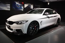 Coupe Series 2014 bmw 428i coupe price : 2014 BMW 435i Coupe with M Performance Parts Photo Gallery - Autoblog