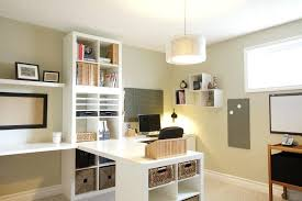 dual desks home office wonderful computer desk ideas decorating ideas gallery in home office traditional design