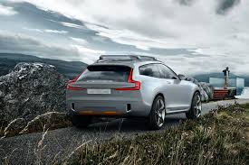 Thomas Ingenlath Introduces the Volvo Concept XC :: FOOYOH ...