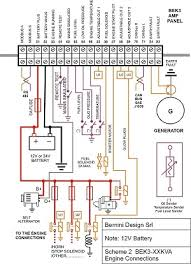 diesel generator control panel wiring diagram generator controller bek3 diesel generator amf control panel wiring diagram