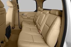 cadillac truck interior. 2013 cadillac escalade ext truck base all wheel drive interior back seats s