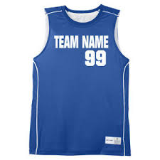 Details About Custom Basketball Jersey Royal Blue Personalized Uniform Youth And Adult Jerseys