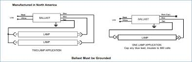 fluorescent light wiring diagram kanvamath org wiring diagram for fluorescent lights in series at Wiring Diagram For Fluorescent Lights