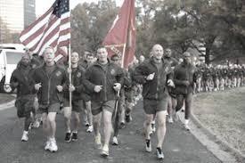 New Marine Corps Body Fat Standards