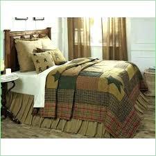 cabin style bedding cabin style bedding cabin style bedding sets lodge bedding for kids a inspire