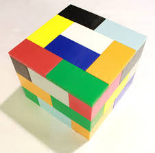 Real Life Lego House A Dream Come True Huge Lego Bricks For Building Real Stuff Wired
