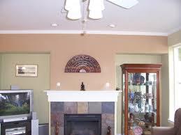 interior condo painting
