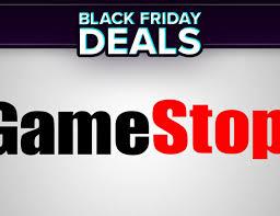 Black Friday 2020 Deals At GameStop ...