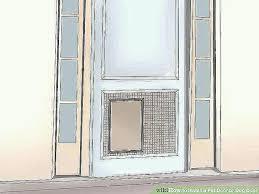 awful petsafe patio door petsafe patio door replacement flap