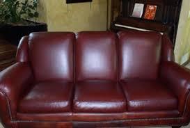 St Louis Leather Repair