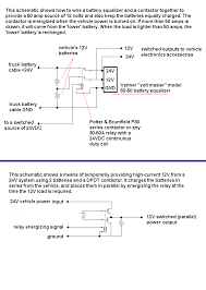installing aux 24v and 12v power and an an vic 4 intercom in an schematic wiring diagram