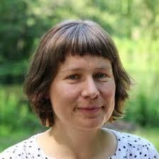 Dr. Hannah Sophia Weber - Baltic Environmental Forum Germany