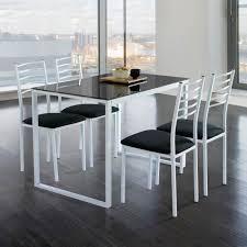 Table De Cuisine En Vitre A Vendre Chaise Tolixfr