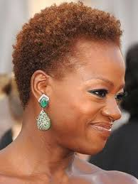 viola davis s curly style with natural hair