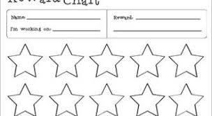 Rewards Chart For Kids Parenting