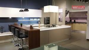sleek modular kitchens