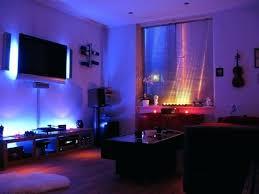 room mood lighting. Led Mood Lighting Bedroom Ideas My In Spanish Room