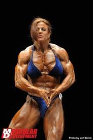 Let's help Christine Imbronone (Rhodes) beat her setback and win her  PRO-CARD!