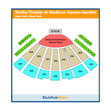 Hulu Theater At Madison Square Garden Events And Concerts In