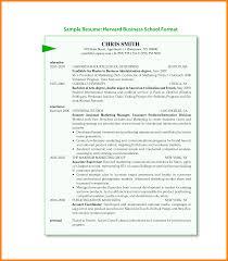 Mba Resume Template Corol Lyfeline Co Samples Word Format
