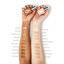 Clinique Superbalanced Makeup Color Chart Superbalanced Silk Makeup Broad Spectrum 15 Clinique Sephora