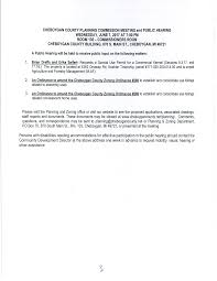 Cheboygan County Planning Commission