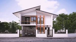 simple modern house. Contemporary Simple Simple Modern House In The Philippines Throughout I