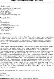Best Job Application Cover Letter Examples Adriangatton Com