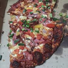 photo of round table pizza san leandro ca united states just moved