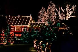 Clifton Mill Christmas Lights Sp Aggarwal Photography The Legendary Lights Of Historic
