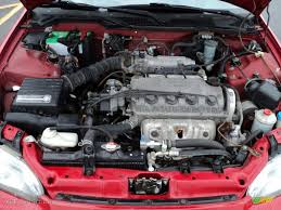 Honda Civic 1.5 2003   Auto images and Specification