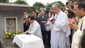 Image result for Lễ Giổ Ngô Đình Diệm
