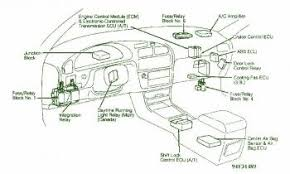100 ideas 2007 toyota sienna fuse box on elizabethrudolph us 2009 Toyota Tacoma Fuse Box Diagram fuse box diagram 2009 toyota camry leboxfree download printable 2008 toyota tacoma fuse box diagram