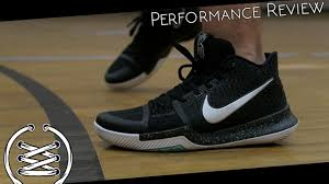 Best Kyrie 3 Designs Nike Kyrie 3 Performance Review Weartesters