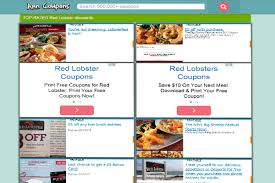 Hot Date Use These Red Lobster Coupons And Save Not So Average Mama