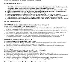 Sample Resume For Management Position Amazing Management Resume Examples Livecareer Sample Position 25