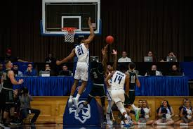 Pirates Close Out Walsh Gymnasium Schedule With Stony Brook