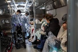ABD'de salgın bilançosu ağırlaşıyor: Son 24 saatte 28 bin vaka tespit  edildi