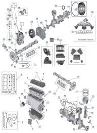 jeep 2 5 engine diagram jeep wiring diagrams online