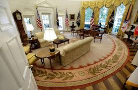 oval office photos. Slideshow Preview Image Oval Office Photos