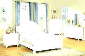 Girls White Bedroom Set Toddler Oom Girl Furniture Sets Twin Bed For ...