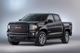 2018 gmc explorer.  2018 2016 gmc canyon nightfall edition front three quarter intended 2018 gmc explorer