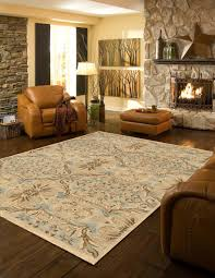 best area rugs for living room pleasing design charming living room design ideas with light brown leather sectional sofa and ivory rugs ideas x
