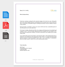 raise salary letter salary increment letter 14 best printable samples and formats