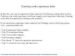 Cook Resume Objective short order cook resume tomoney 95