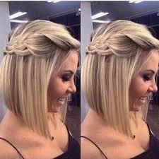 Coiffure Femme Pour Cheveux Court