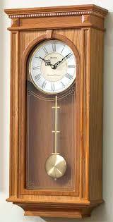 wall clock chime chiming oak wall clock pendulum wall clock westminster chime uk