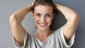 face photograph by shutterstock woman take her makeup off your makeup could make you look older