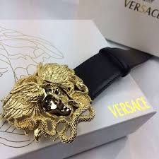 versace belt box. big buckle snake head fashion jeans leather black statement versace belt boxed gift perfect box v